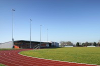 Willesden Sports Centre