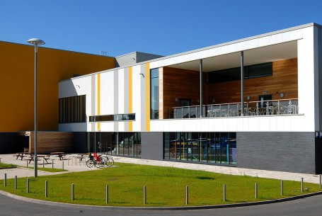Xcel Leisure Centre