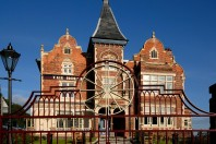 The Holte Hotel