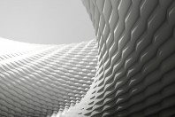Parametric hexagonal surface study