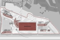 Technical Museum Masterplan