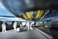 Adler Station