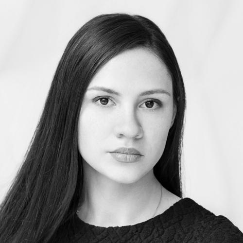 Marina Shpilko
