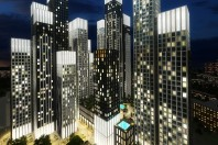Matrix Towers