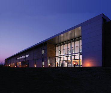 Downham Leisure & Health Centre
