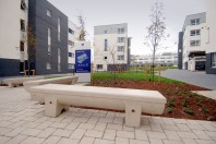 Queen Margaret University Student Accommodation