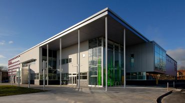 Winsford Lifestyle Centre