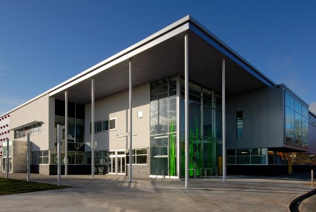 Winsford Lifestyle Centre