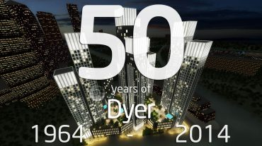 50 years of Dyer