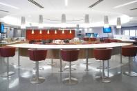 Admiral's Club & Flagship Lounge