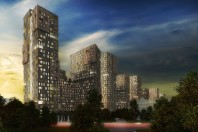 8C Residential