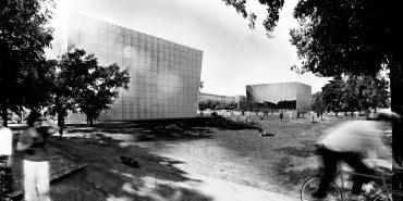 Architecture & Photo Museum