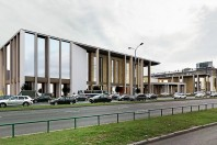 Metro Station Universitet