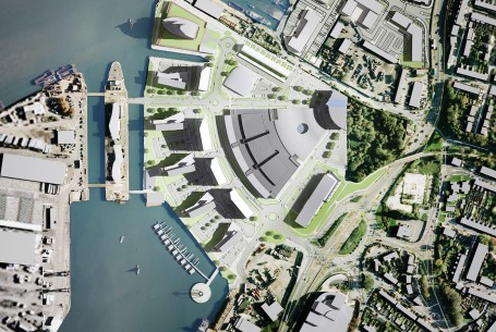 Chatham Docks Kent