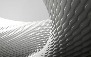 Parametric hexagonal surface study