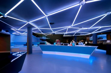 Lobby Bar Furniture