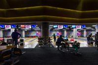 OZ Bowling