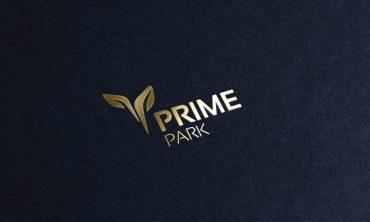 Prime Park Branding