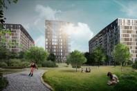 Skolkovo Residential Park