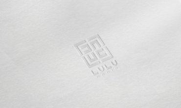 LULU Paris Branding
