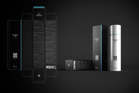 LULU Paris Packaging & Products