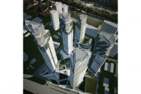 Zvenigorodskaya Multifunctional Complex