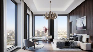 Prime Park – Luxury Apartments