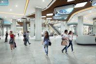 Samara – El Rio Shopping Mall