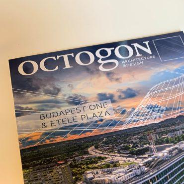 Dyer az Octogon magazin különkiadásában!!!!!!